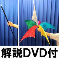 ケーンto流星シルク(解説DVD付)