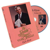 DVD GMVL Vol.42 Dick Ryan