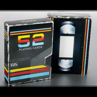 VHSデック
