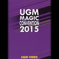 DVD UGMマジックコンベンション2015ハイライト