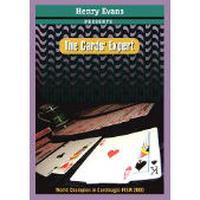ザ・カード・エキスパート byHenry Evans