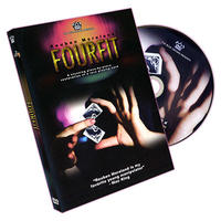 DVD Four Fit(フォーフィット)