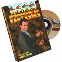 DVD フィンガーファンタジー