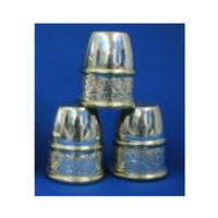 純銀製カップ&ボール デラックス(ミニタイプ)