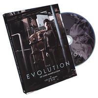 DVD ザ・エボリューション・オブ・カード・マニピュレイション