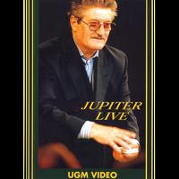 DVD ジュピター ライブ