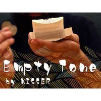DVD Empty Tone(エンプティトーン)