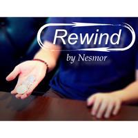 DVD Rewind(リワインド)