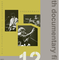 DVD「12th documentary film」