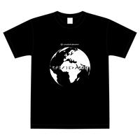 Tシャツ「マクロスコピック演奏論」