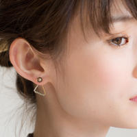 Losso Pierce GREEN ロッソピアス