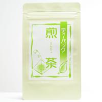 煎茶ティーバッグ   (5g×10P)