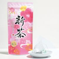 【期間限定 新茶】  京都府産 新茶ティーバッグ 5g×10P入り