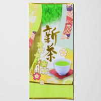 【期間限定!10%増量】新茶 220g