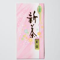 【6月末まで期間限定 新茶】  京都府産 新茶玉露 80g