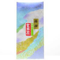 特撰抹茶入り玄米茶  100g