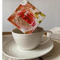 【ありがとうBLEND】宇治紅茶館がセレクトした David tea collection