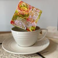 【アプリコットロマンス】宇治紅茶館がセレクトしたDavid tea collection