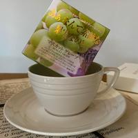 🌱【マスカットグレープ】宇治紅茶館がセレクトした David tea collection