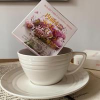 🌱【キャラメルローズ】宇治紅茶館がセレクトした David tea collection