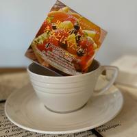 🌱【4トロピカル】宇治紅茶館がセレクトした David tea collection