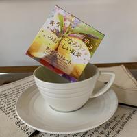 NEW【きらめくパネトーネ】宇治紅茶館がセレクトした David tea collection