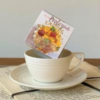 🌱NEW David tea collection【スプラッシュ マンゴー】 宇治紅茶館セレクト