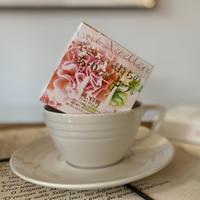 🌱 【純 白桃】宇治紅茶館がセレクトした David tea collection