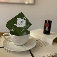 キューブボックス(ティーバッグ)抹茶キャラメル 1点