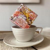 🌱【キャラメルキャンディ】宇治紅茶館がセレクトした David tea collection