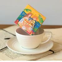 🌱NEW【ウォーターレモン】 宇治紅茶館がセレクトした David tea collection
