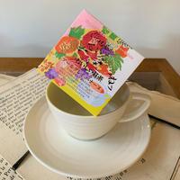 【アールグレイ バナーヌ】宇治紅茶館がセレクトした David tea collection