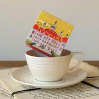 🌱NEW【グレンティルト茶園B.O.P】 宇治紅茶館がセレクトした David tea collection