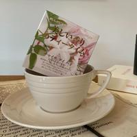 🌱【チャイナグイハオ】宇治紅茶館がセレクトした David tea collection