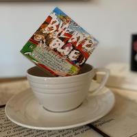 【バイバイブルー】宇治紅茶館がセレクトした David tea collection