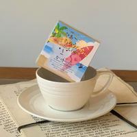 🌱NEW【なつきベリー】 宇治紅茶館がセレクトした David tea collection