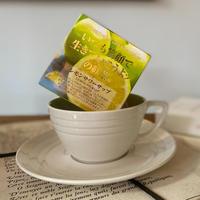 🌱【レモンサワーサップ】宇治紅茶館がセレクトした David tea collection