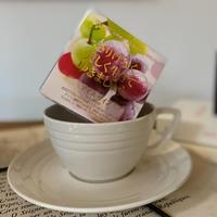 🌱【アイスワイン】宇治紅茶館がセレクトした David tea collection