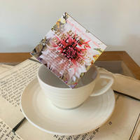 🌱【京都祇園の香り】 宇治紅茶館がセレクトした David tea collection
