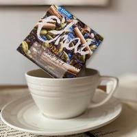 🌱【キャラメルチャイ】宇治紅茶館がセレクトした David tea collection