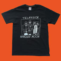 TELEVISION tee