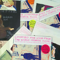 MOVIE PAPER PACK_5pcs included [POSTER ZINE]
