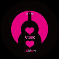 メルモ VIVID/VIVIR 缶バッジ(※特典あり)