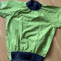 Sandiline Race 3L Short/Sleeve S size 1点限り