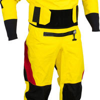 Drysuit Extream M's Msize