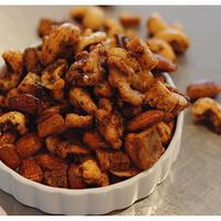 コヨーテナッツ: COYOTE NUTS