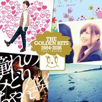 【CD】イシノユウキ「THE GOLDEN HITS 1984-2016」