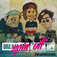 【CD】Jam9 「DREAM ON!! DREAM UP!! -spin off-」