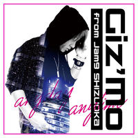 【CD】Giz'Mo from Jam9「anyday anytime」