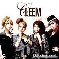 【CD】CLEEM「energy.」